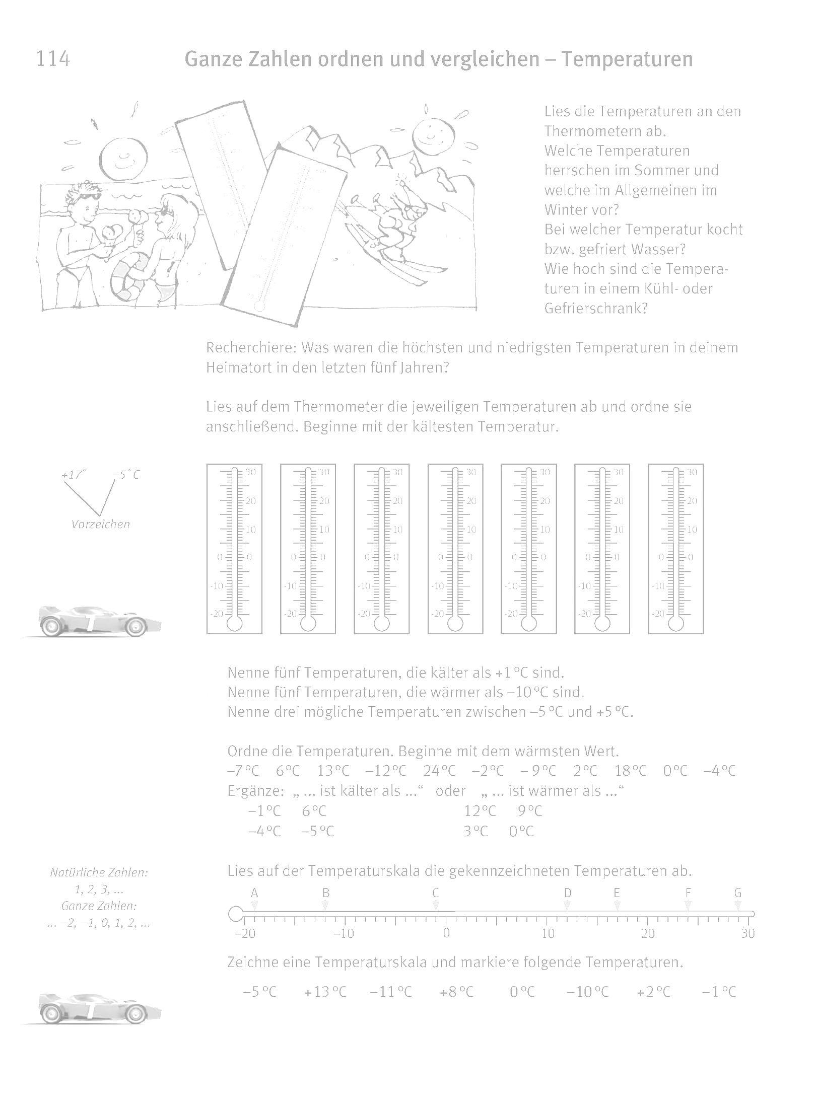Schön Konnektive Arbeitsblatt Für Klasse 5 Zeitgenössisch - Mathe ...